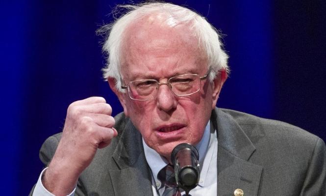 الولايات المتحدة: ساندرز يرشح نفسه للرئاسة عام 2020