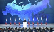 بوتين يحذر: موسكو ستنشر صواريخ تصل