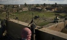 مدنيون يغادرون الجيب الأخير لداعش شرقي سورية