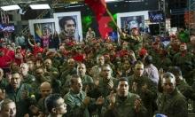 فنزويلا تغلق حدودها البحرية والجيش يتأهب