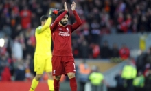 تقارير: محمد صلاح الأعلى أجرا في ليفربول