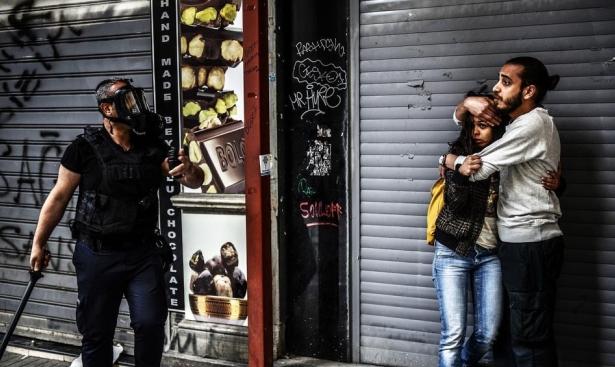 تركيا: الادعاء يطلب سجن محتجي عام 2013 مدى الحياة