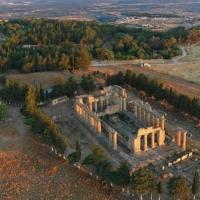 قورينيا: مدينة ليبية أثرية دمرتها يد الحرب والنهب