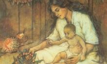 تدريب للأمهات (طفلي مختلف، طفلي ملائكي) | نابلس