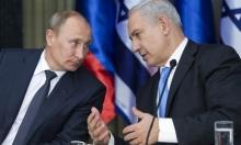 نتنياهو: لقاء مع بوتين قريبا