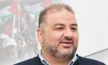 د. منصور عباس: العربية للتغيير تتحمل مسؤولية شق وحدة الصف