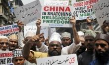 """أميركا تمنع شركة من بيع متعقّبات جينية للصين درءًا للـ""""القمع"""""""