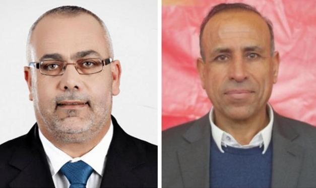 الجبهة وطيبي يخوضان الانتخابات بقائمة ثنائية