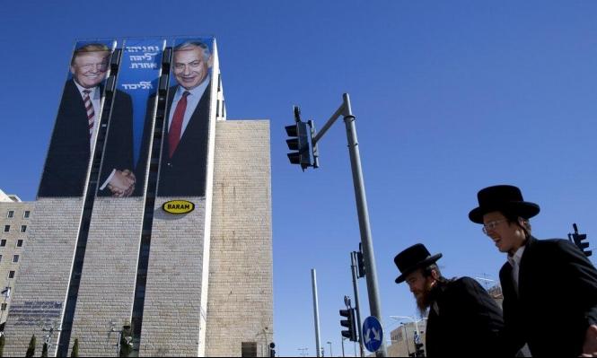 نتنياهو يحاول توحيد اليمين مقابل غانتس ولبيد