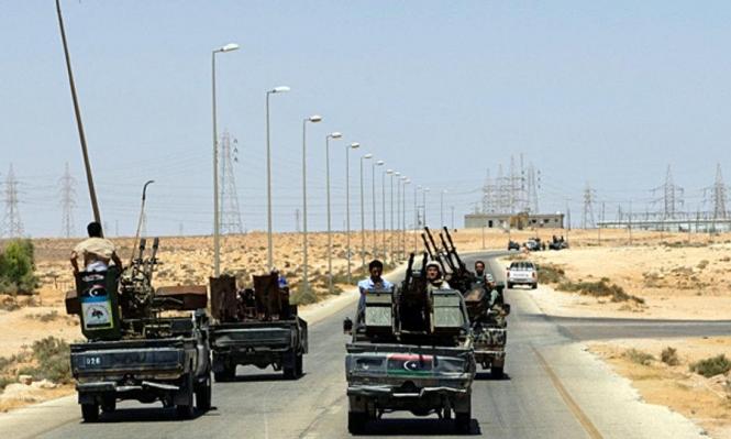 عقوبة مشددة على 4 فلسطينيين بليبيا بزعم نقل أسلحة لحماس