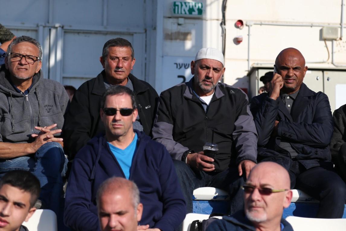 هـ. إكسال وأبناء اللد يحققان الفوز في الدوري