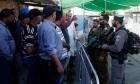الاحتلال يعتقل 60 مقدسيًا ويحول محيط الأقصى لثكنة عسكرية