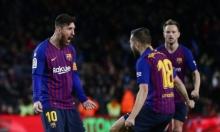برشلونة يخطط لضم لاعب أتلتيكو بالمجان