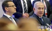 مورافيتسكي: العلاقات البولندية – الإسرائيلية ستعود إلى طبيعتها