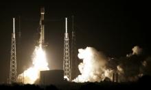 """إطلاق مركبة فضائية إسرائيلية من """"كيب كانافيرال"""" بفلوريدا"""