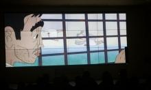 برج البراجنة حاضر بافتتاح ملتقى القاهرة الدولي للرسوم المتحركة