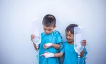 برنامج ذكاء اصطناعي قادر على تشخيص أمراض الطفولة