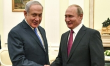 تأجيل اجتماع بوتين بنتنياهو للأربعاء المقبل