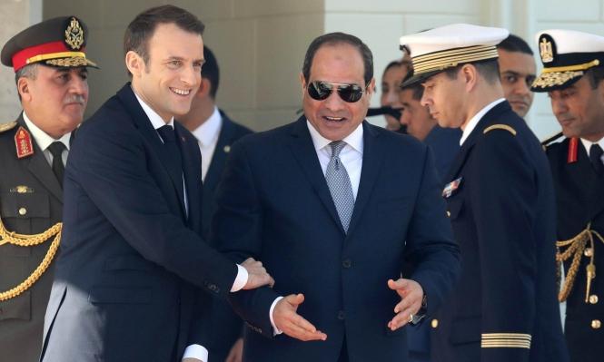 دعوات لمقاطعة القمة الأوروبية العربية في شرم الشيخ بسبب الإعدامات