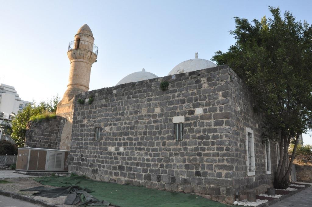 المقدّسات الإسلامية والمسيحيّة بطبرية: إهمال وطمس يسبقان التهويد