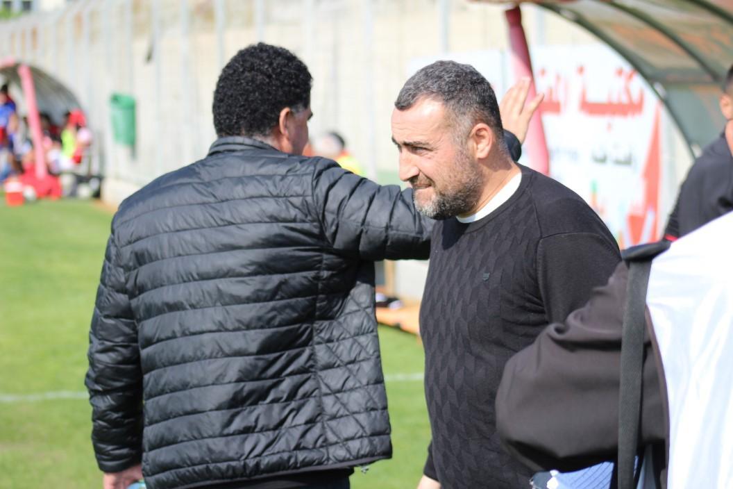 الأخوة كفر مندا يفوز بمباراة القمة على هـ. البعينة