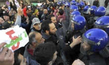 الجزائر: اعتقال 41 متظاهرا احتجوا على ترشح بوتفليقة