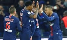 باريس سان جيرمان يخطط للانتقام من برشلونة