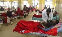 الهند: وفاة 93 شخصا و200 مصاب جراء تناول خمور ملوثة