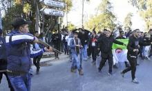 سابقة: تغطية إعلامية جزائرية رسمية للتظاهرات ضد ترشح بوتفليقة