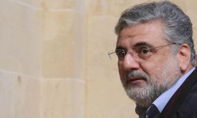 """""""حزب الله"""" يجمد نشاط نائب هاجم بشير الجميل"""