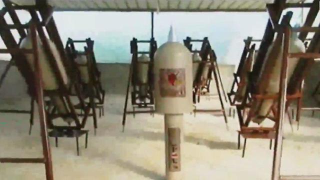 سرايا القدس: نمتلك صواريخ دقيقة تصل تل أبيب ونتانيا