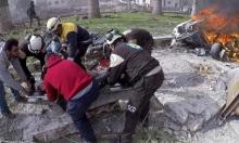 """20 قتيلا بانفجار لغم من مخلفات """"داعش"""" بسلمية السورية"""
