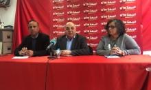 الجبهة تعقد مؤتمرا صحافيا حول المستجدات الأخيرة