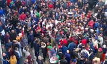 تواصل الحراك الشعبي بالجزائر الرافض لترشح بوتفليقة