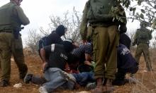 حكم مخفف ضد جندي اعترف بالتنكيل بفلسطيني وابنه القاصر