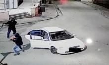 طوبا الزنغرية: إصابتان بجريمة إطلاق نار أعقبتها مطاردة بوليسية