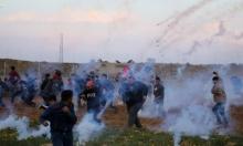 تدريب عسكري إسرائيلي يحاكي عدوانا على غزة