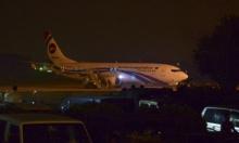 بنغلادش: مقتل المشتبه بمحاولته خطف طائرة متوجهة إلى دبي