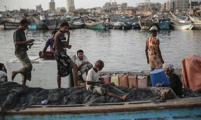 اتفاق للسلام يمهد لانسحاب الحوثيين من ميناءين باليمن