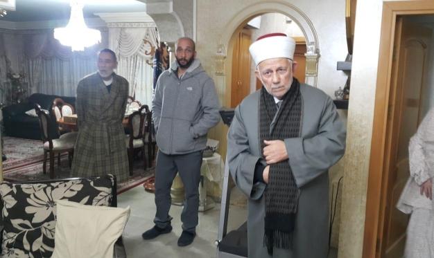 القدس: الاحتلال يبعد رئيس مجلس الأوقاف ونائبه عن الأقصى