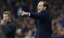 يوفنتوس يسعى لضم ثنائي ريال مدريد