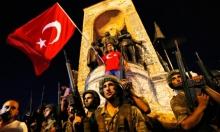 تركيا: مذكرات اعتقال ضد 100 عسكري للاشتباه بارتباطهم بغولن