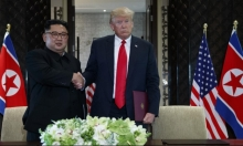 كوريا الشمالية وأميركا قد تعلنان عن وقف الحرب بينهما