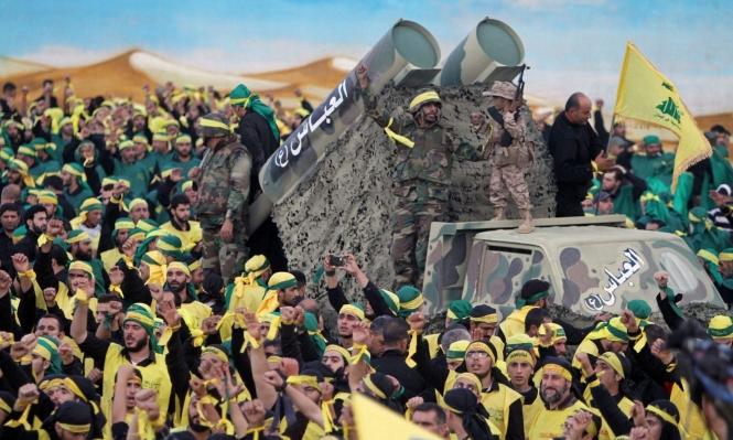 """بريطانيا تدرج حزب الله اللبناني على """"قائمة الإرهاب"""""""