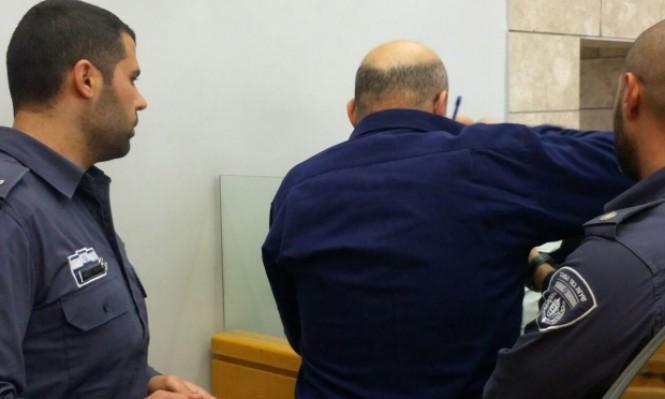 السجن 13 عاما لوالد من الجليل حاول قتل ابنته في جنين