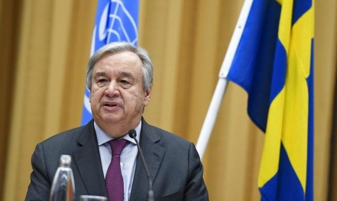 غوتيريش: حقوق الإنسان تفقد الدعم في أنحاء العالم