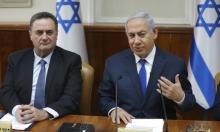 """""""نتنياهو يبحث عن بديل لدفع رواتب غزة خشية التصعيد"""""""