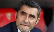 ماذا قال مدرب برشلونة عن كلاسيكو الكأس؟