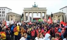 إضراب عامّ لآلاف العاملين بالقطاع العام في ألمانيا