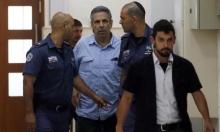 السجن 11 عاما لوزير إسرائيلي سىابق بتهمة التجسس لصالح إيران